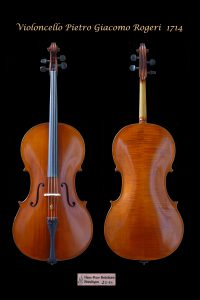Cello Rogeri